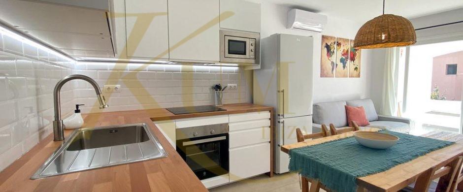 Apartamento Cala de Bou